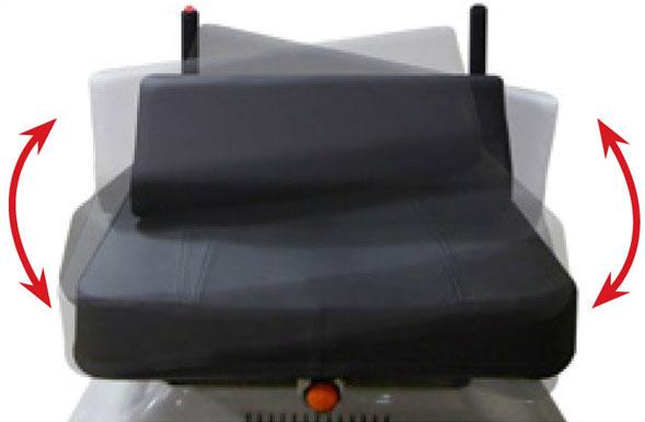 Lumbar Rotation application